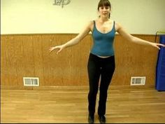 Advanced Tap Dance Lessons : Flap Heel Turn in Advanced Tap Dancing