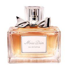 Miss Dior Eau de Parfum Dior - Perfume Feminino Perfume Dior, Christian Dior Perfume, Perfume Hermes, Best Perfume, Dior Perfume Price, Lovely Perfume, Miss Dior, Perfumes Tester, Beauty Box