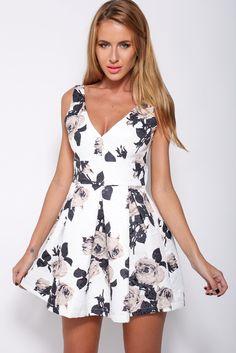 HelloMolly   Take A Bow Dress
