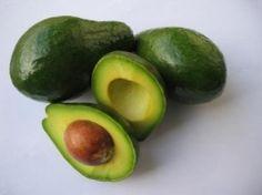 Alimentos Que Bajan El Colesterol Los Aguacates