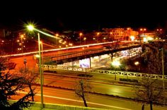 Larissa - River Bridge