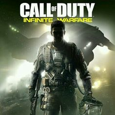 The new call of duty.CANT wait!!!!