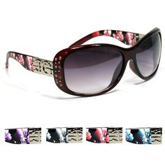 Women's Hot Celebrity Inspired sunglasses SRIG066D Hot trendy fashion sunglasses - Visit us online at www.trendyparadise.com