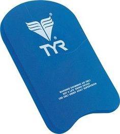 e65b1ddce TYR LJKB Junior Kickboard - 420 BLUE Equipamentos De Mergulho