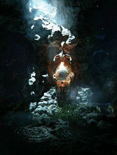 Unreal Engine 4 running at 8K resolution