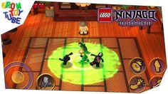 LEGO Ninjago Tournament for android gameplay  Ep1 DOJO