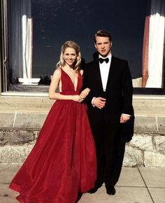 Happily ever after! 'UnREAL' costars Freddie Stroma and Johanna Braddy — a.k.a. Adam and Anna — are dating in real life! We're totally on board. Find out all the details!