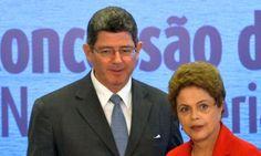 Folha do Sul - Blog do Paulão no ar desde 15/4/2012: Dilma e Levy, os coveiros do PT
