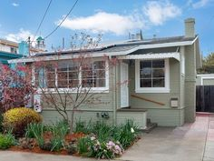 3680 Maybelle Ave, Oakland, CA 94619