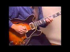 John Scofield on Improvisation