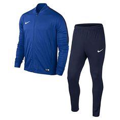 Nike – Chándal – Manga Larga – para Hombre Sudaderas 50077e1c595b