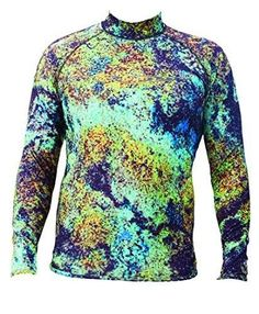 """Comfortable fitting Lycra rashguards ideal for diving in tropical water. Protects the Diver from sun and jellyfish while blending in with nature's surroundings. Golf Lesson Video Site Builder Comes with Master Resale/Giveaway Rights! """"Instantly Create Your Own Complete Moneymaking Video..."""