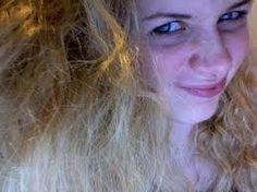repair bleached damaged hair