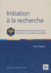 BU Santé Recherche Grande Salle Cote : W 20.5 INI http://www.sudoc.fr/155097342