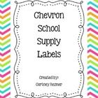 Cute+supply+labels+to+go+with+your+chevron+decor!  ...