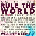 Walk Off The Earth - Rule the World - CKOI - La puissance des hits Walk Off The Earth, Join Hands, Columbia Records, Love Songs, Hold On, My Love, Words, Quotes, Album