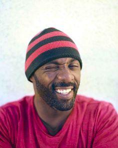Idris Elba black-is-beautiful Black Is Beautiful, Gorgeous Men, Beautiful People, Pretty Men, Idriss Elba, Facial, Star Wars, Raining Men, White Teeth