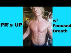 Past plateaus with a specialized breathing technique overnight. Check out the new vid. What Is Internet, California Drought, Bodybuilding Competition, Liver Cleanse, Youtube Subscribers, Breathing Techniques, Watch V, Internet Marketing, Documentaries