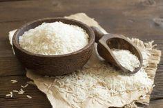 I Quit Sugar: Cooked Basmati Rice