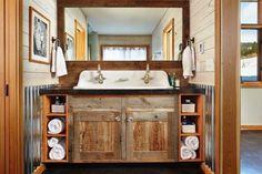 salle de bain rustique13