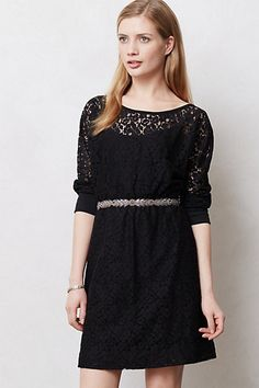 Adara Dress #anthropologie