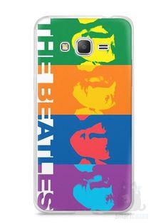 Capa Samsung Gran Prime The Beatles #2 - SmartCases - Acessórios para celulares e tablets :)