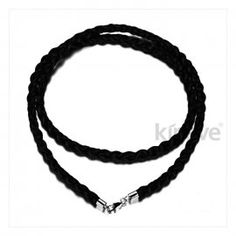 925 pure silvers buckle the knitting rope    $9.17
