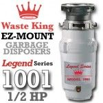 Make Your Cooking Area Life Easier Using Spend Waste King Garbage Disposal