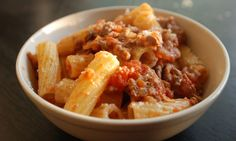 perfect bolognese |  It's a dish surrounded by heartfelt and conflicting advice but with no definitive recipe. How do you make bolognese sauce, and what do you serve it with?