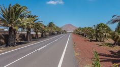 Lanzarote The peculiar volcanic lands of Lanzarote greet you and the islands peace and silence encourage individuals to disconnect��_