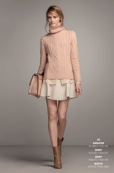 stefanel lookbook 2013