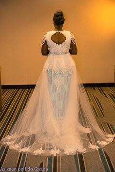 FRANK & JACQUELINE: A TEN YEAR VOW RENEWAL IN BLOOMINGTON, INDIANA – I do Ghana African Wedding Theme, African Wedding Attire, African Wear, African Fashion, African Traditional Wedding Dress, Kente Dress, Bloomington Indiana, Traditional Clothes, Ghana