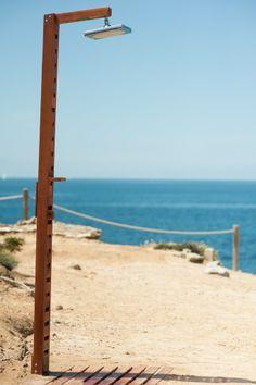 ECC Beach - Experimental Beach Ibiza Venue