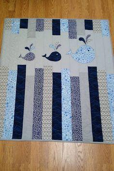 Little Bunny Quilts: Ready, Set, Soar! {Pattern Premiere}