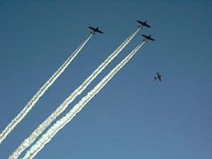VNA09 - Missing Man Formation w Taps.  On of the most touching and awesome tributes.