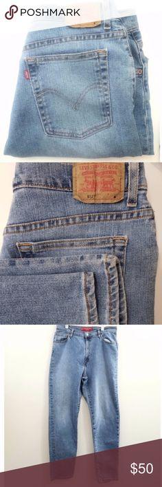 a1b88084d53 Levi 512   High Waisted Mom Jeans Vintage Levi's 512 Classic Slim Stretch  Jeans Details: