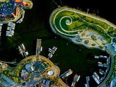 2 | These Beautiful Aerial Photos Of L.A. Show What Income Inequality Looks Like From Above | Co.Exist | ideas + impact