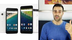 LG Nexus 5X and Huawei Nexus 6P Impressions: The Affordable Nexus is Back!