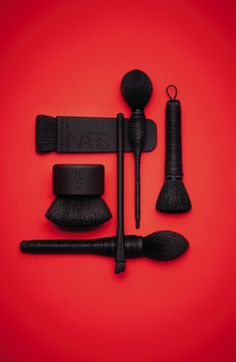 """Free shipping and returns on NARS Kabuki Brushes at Nordstrom.com. """"You cannot achieve good makeup without good tools"""" – Francois Nars, Founder & Creative Director"""