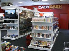 Quick Cash Quick Cash, Bookcase, Shelves, Home Decor, Shelving, Decoration Home, Room Decor, Book Shelves, Shelving Units