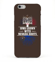 # Iowa Grown With Nevada Roots T-shirt .    COUPON CODE    Click here ( image ) to get COUPON CODE  for all products :      HOW TO ORDER:  1. Select the style and color you want:  2. Click Reserve it now  3. Select size and quantity  4. Enter shipping and billing information  5. Done! Simple as that!    TIPS: Buy 2 or more to save shipping cost!    This is printable if you purchase only one piece. so dont worry, you will get yours.                       *** You can pay the purchase with :