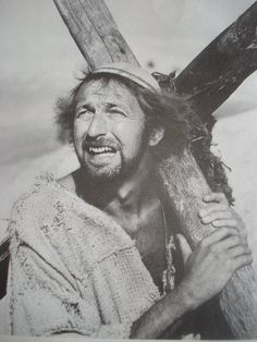 Life Of Brian (Terry Jones, 1971)....LOVE LOVE LOVE this movie...and, well, ANYTHING Monty Python!