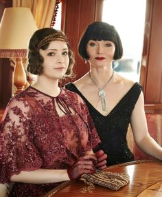 Dot and Phryne                                                       …