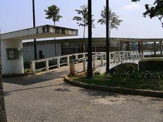 Casa do Baile -  Conjunto de Pampulha Fonte: Jorge Villavisencio