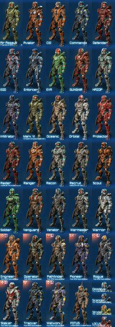 Halo 4, Spartans Halo Master Chief, Master Chief Armor, Halo Spartan Armor, Halo 5 Armor, Call Of Duty, Best Games, Halo 3, Halo Game, Big Thing