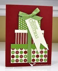 Image result for tarjetas de navidad hechas a mano
