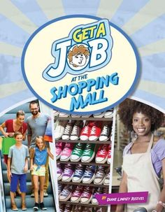 Get a Job at the Shopping Mall