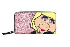 Miss Piggy Is The Newest Muse For Kate Spade's Holiday Collection!