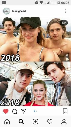 They don& even have to smile because they are already beautiful The post They don& even have to smile because they already & appeared first on Riverdale Memes. Archie Comics, Meme Comics, Riverdale Quotes, Bughead Riverdale, Riverdale Funny, Riverdale Season 1, Dylan Sprouse, Sprouse Bros, Betty Cooper