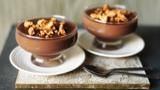 Gennaro Contaldo's simple, old-fashioned chocolate pudding can be served either warm or chilled and is very easy to prepare.